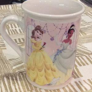 Disney 2011 Princess Mug